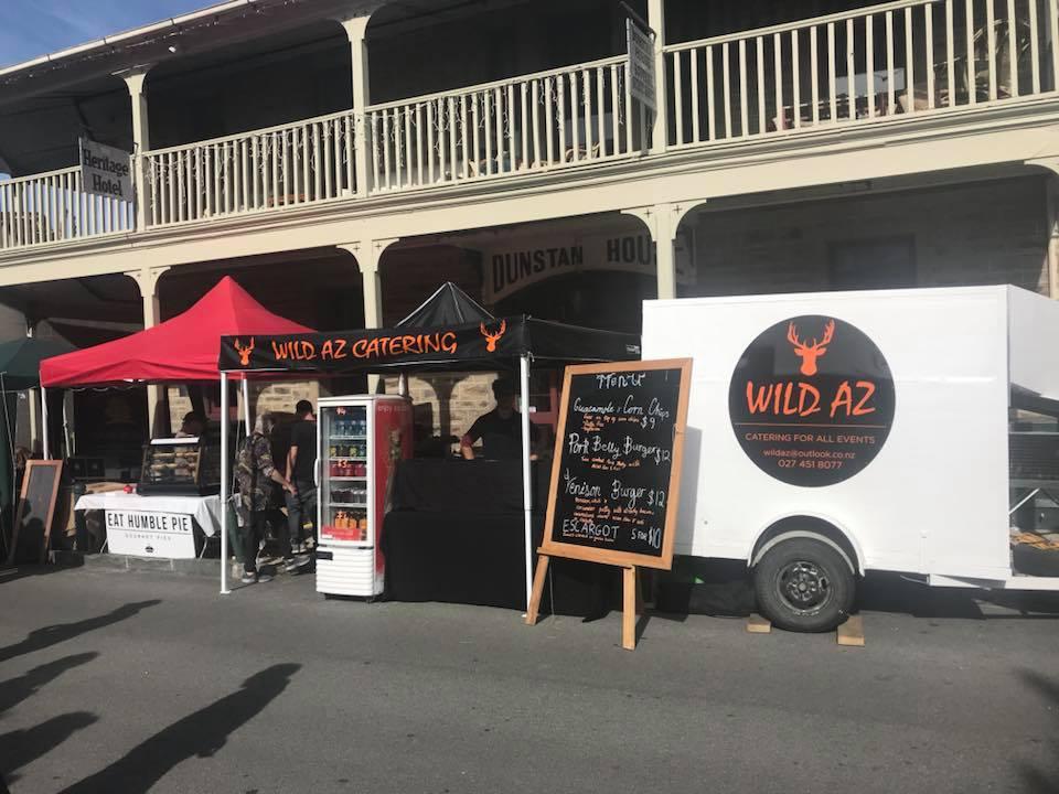 Food Truck Wild AZ 3