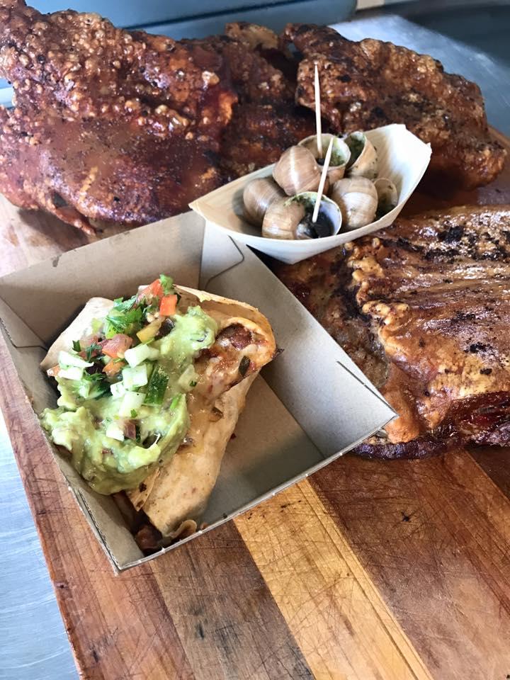 Food Truck Wild AZ 4